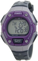 Timex IRONMAN® Traditional Core 30-Lap Mid-Size Watch (For Women)