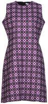 Victoria Beckham VICTORIA, Short dresses