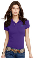 Personalization Skinny-Fit Polo Shirt