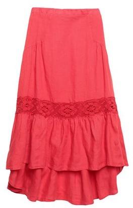 Laltramoda KATE BY 3/4 length skirt