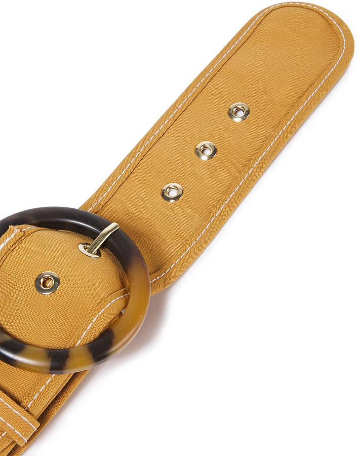 Thumbnail for your product : Zimmermann Wool Belt