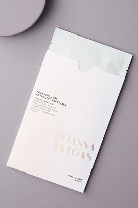 JOANNA VARGAS Forever Glow Anti-Aging Face Mask By in Pink