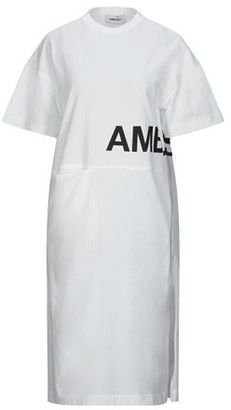 Ambush Knee-length dress