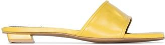 SALONDEJU Volure slip-on sandals