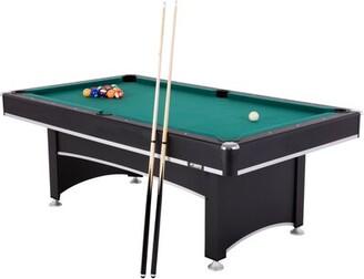Triumph Sports USA Phoenix 7' Pool Table