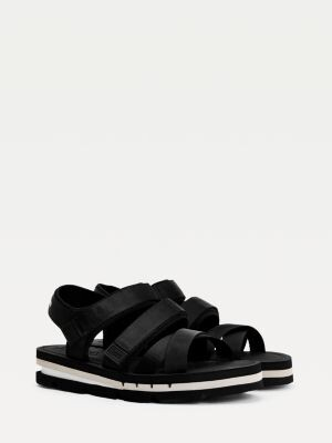 Tommy Hilfiger Chunky Strap Sandals