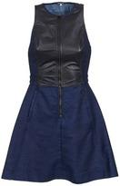 G Star SUTZIL DRESS MARINE / Black