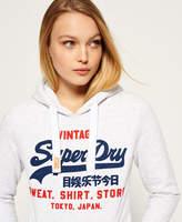Superdry Sweat Shirt Store Duo Hoodie