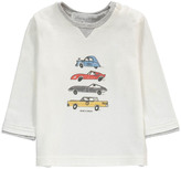 Tartine et Chocolat Car T-Shirt