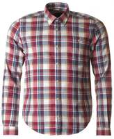 Barbour Oscar Tartan Checked Shirt
