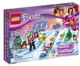 Lego Infant Girl's Friends Advent Calendar - 41326