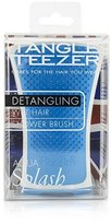 Tangle Teezer Aqua Splash Hairbrush - Blue Lagoon