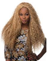 Longlove fashion female fluffy wig long curly hair wig synthetic wig