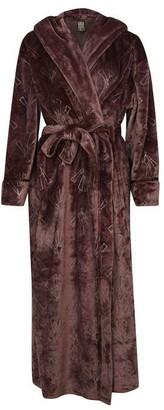 Biba Foil Maxi Robe