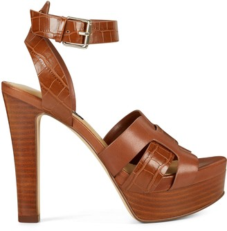 Nine West Iana Ankle Strap Sandals