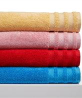 "Charter Club Classic Pima Cotton 33"" x 64"" Bath Sheet"