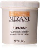 Mizani Kerafuse Intense Strengthening Treatment for Unisex, 15 Ounce