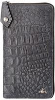 Vivienne Westwood Amazon Man Wallet Wallet Handbags