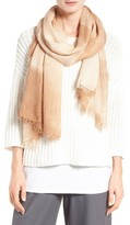 Eileen Fisher Women's Crinkle Scarf