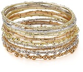 Kendra Scott Sooter Bangle Bracelets, Set of 9