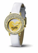 Moschino Moschino's Ladies' Let's Love! watch #MW0048