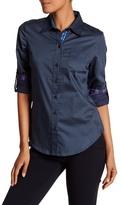 Robert Graham Francis Stripe Shirt