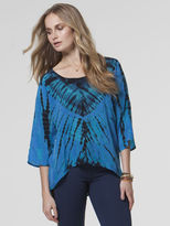 C&C California Bemberg dolman top