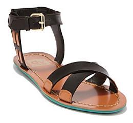 "Dolce Vita Vita"" Flat Sandals"