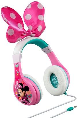 Disney Disney's Minnie Mouse Youth Headphones by eKids