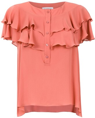 Olympiah 'Sierra' blouse