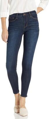 Sanctuary Women's Social Standard Skinny Jean