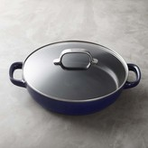 Williams-Sonoma Cast-Iron Shallow Oven
