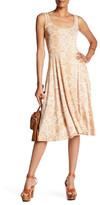 Rachel Pally Stasia Printed Dress