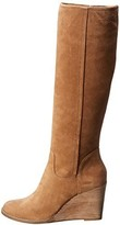 Lucky Brand Lucky Women's Yacie Wedge Boots