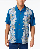 Tommy Bahama Men's 100% Silk Dorosa Falls Shirt