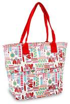 J World J-World Lola Lunch Tote - Heart Factory