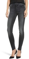 Mother Women's The Looker Mid Rise Skinny Jeans