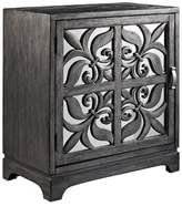 Powell Company Juliette Cabinet - Oak Grove Collection