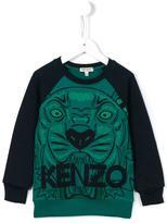 Kenzo 'Flower Tiger' sweatshirt