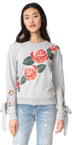 MinkPink x Disney Once Upon A Time Sweatshirt