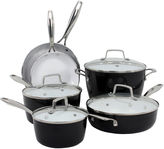 Oneida Forged Aluminum 10-pc. Cookware Set