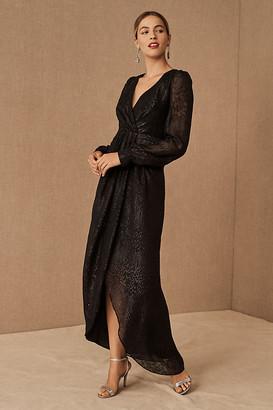 BHLDN Nikka Dress By in Black Size 0