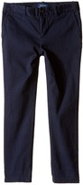 Polo Ralph Lauren Stretch Chino Pants Girl's Casual Pants