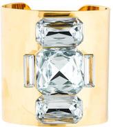 Vince Camuto Crystal Cuff Bracelet