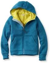 L.L. Bean Kids PrimaLoft Sweater Fleece