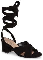 Charles David Women's Blossom Wraparound Sandal