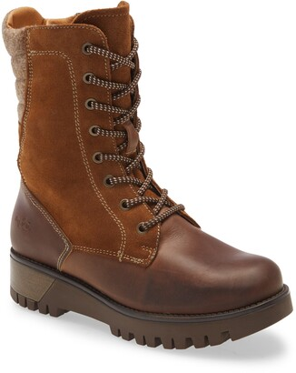 Bos. & Co. Galaxy Primaloft(R) Waterproof Insulated Boot