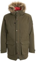 Helly Hansen Norse Parka Olive Night