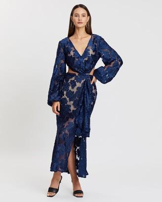 Alice McCall Magic Long Sleeve Dress