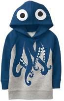 Gymboree Octopus Pullover